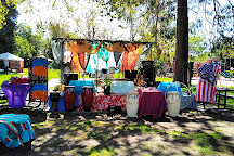 Utica Park, Angels Camp, United States