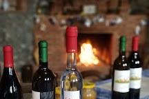 Chubini Wine Cellar, Shilda, Georgia