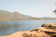 Dimna Lake, Jamshedpur, India