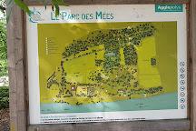 Parc des Mees, La Chaussee-Saint-Victor, France