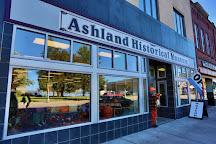 Ashland Historical Museum, Ashland, United States