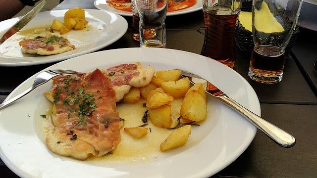 Restauracja Trattoria Wawel