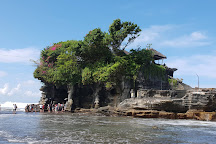 Tanah Lot Temple, Beraban, Indonesia