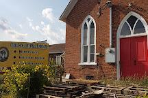 Church-Key Brewing Company, Campbellford, Canada