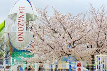 Higashi Osaka Hanazono Rugby Stadium, Higashiosaka, Japan