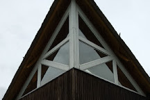 Catholic Church, Nida, Lithuania