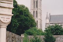 Eglise Saint Pierre du Queyroix, Limoges, France