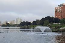 Lake Merritt, Oakland, United States
