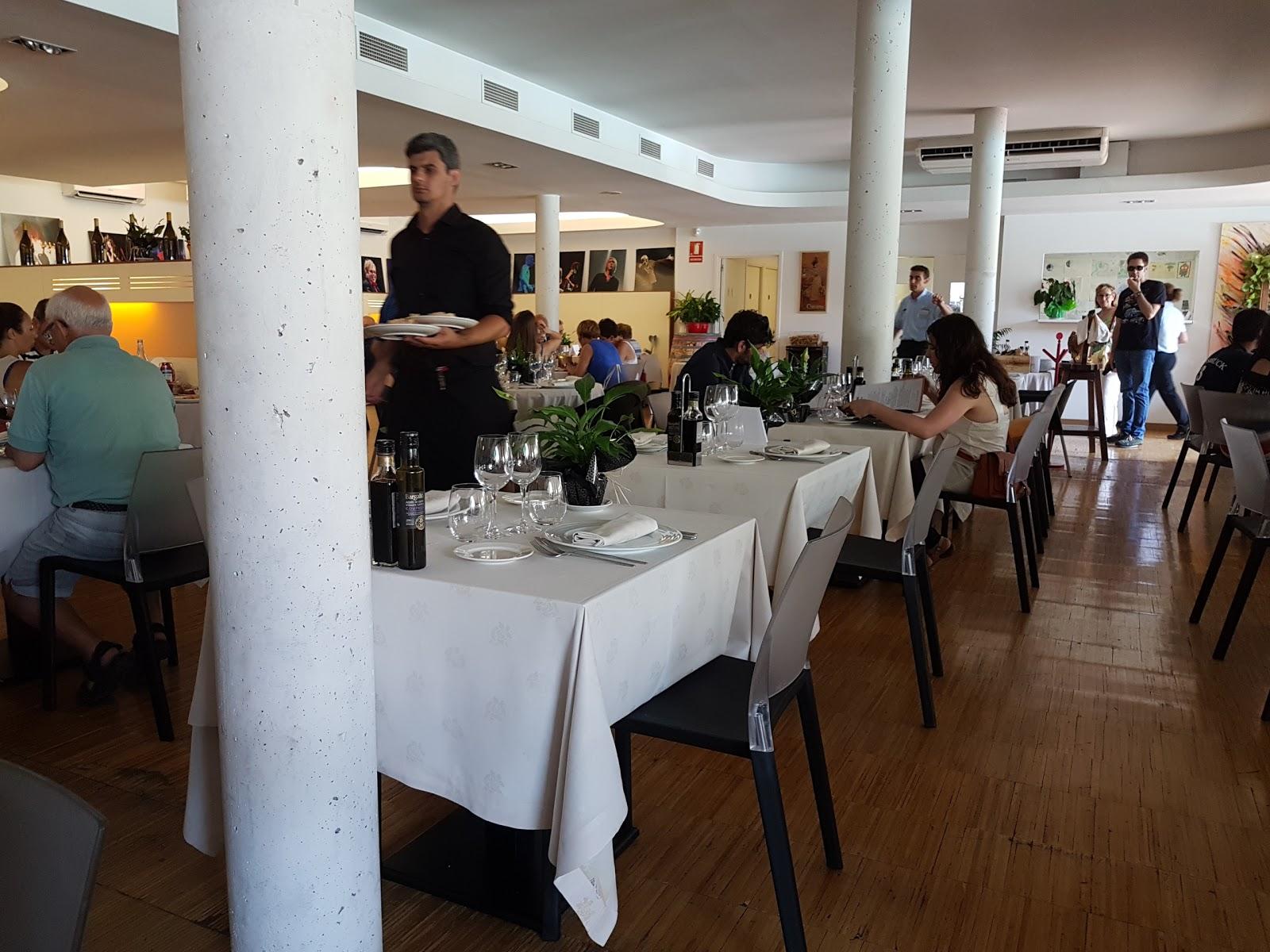Aqqua Restaurant