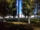 Стадион Чайка, Краснознамённая улица на фото Воронежа