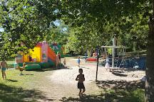La Saule Parc Aqualudik, Betaille, France