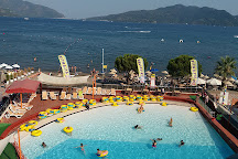 Marmaris Atlantis Waterpark, Marmaris, Turkey