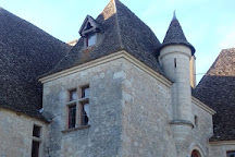 Chateau de Bridoire, Ribagnac, France