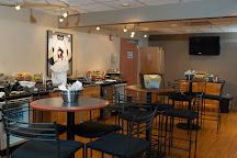 Mohegan Sun Arena at Casey Plaza, Wilkes-Barre, United States