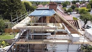 Scaffolding Pro Ltd. North West London
