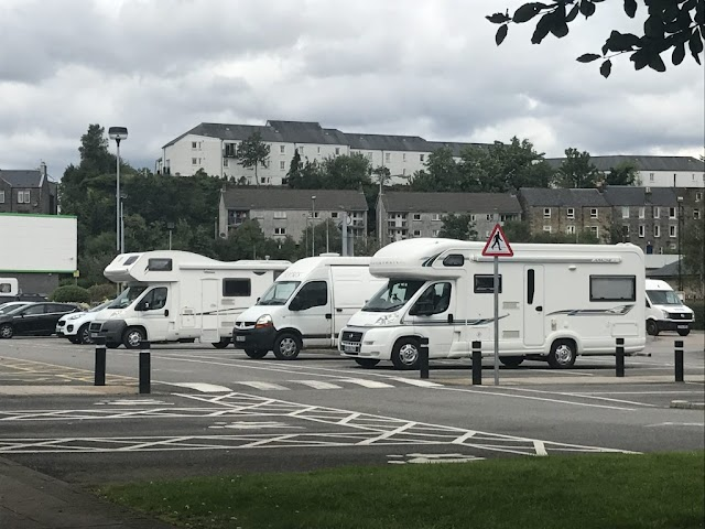 Western Isles Campers - Camper Van Hire