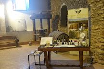 Casa Museo del Sapone, Sciacca, Italy
