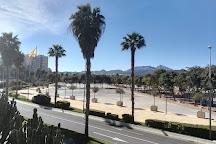 Banos Arabes, Ceuta, Spain