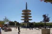 Japantown, San Francisco, United States
