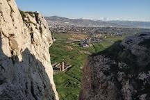 Rock of Van, Van, Turkey