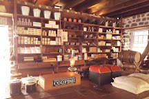 H.N. Greenwell Store Museum, Kealakekua, United States