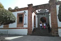 Palacio Episcopal, Las Palmas de Gran Canaria, Spain