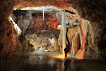 Snow Cave, Raduha, Slovenia