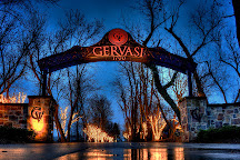 The Marketplace at Gervasi Vineyard, Canton, United States