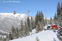 Top of the Rockies Ziplines, Leadville, United States