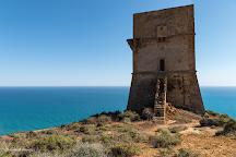 Torre di Monterosso, Realmonte, Italy