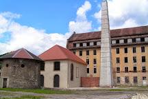 Parc de Wesserling- Ecomusee Textile, Husseren-Wesserling, France