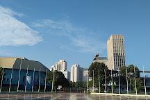 Gelora Bung Karno Stadium, Jakarta, Indonesia