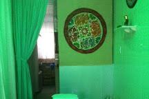Namaste Terapias Corporais, Vila do Abraao, Brazil