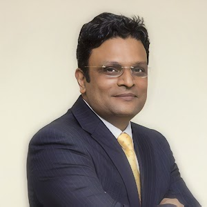 Dr Basavaraj CM - Joint Replacement Surgeon Bangalore