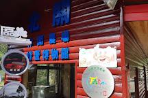 Beiguan Crab Museum, Toucheng, Taiwan