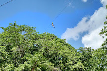 Show Me Ziplines, Rayville, United States