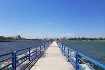 Neshotah Park, Two Rivers, United States