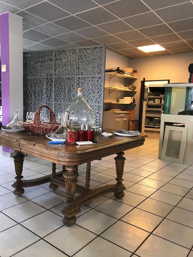 Restaurant Morganti