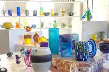 Amokura Glass, Rotorua, New Zealand