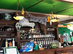 Green Pub Rho