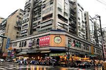 Ren'ai Market, Ren'ai District, Taiwan