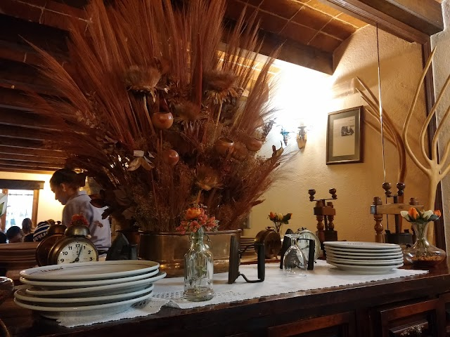 Restaurant la Coma