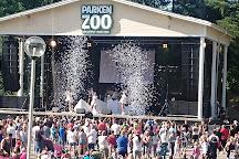Parken Zoo, Eskilstuna, Sweden