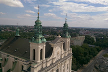 Trinity Tower, Lublin, Poland