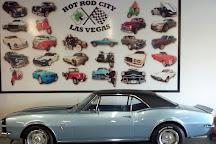 Hot Rod City, Las Vegas, United States