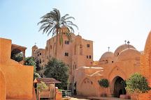 The Holy Virgin Mary Monastery, Asyut, Egypt
