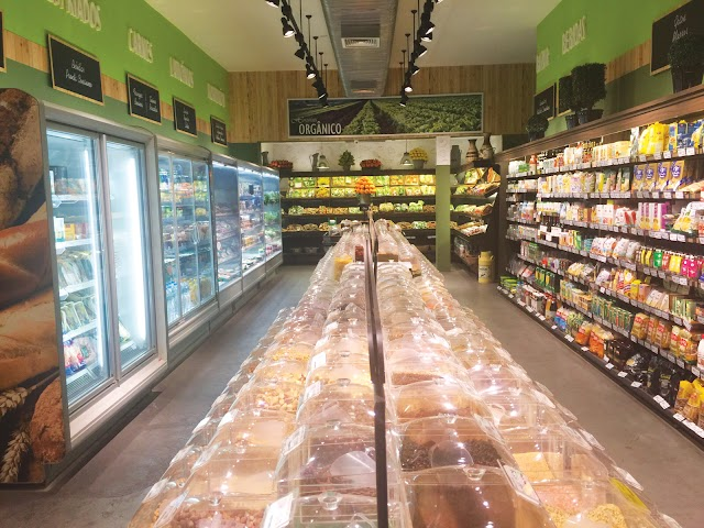 Vitadiet Comercio De Alimentos