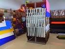 Технический Текстиль, Магазин, Красноказачья улица на фото Иркутска