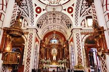 Iglesia y Convento de San Francisco, Lima, Peru