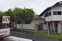 Scuba Iguana, Puerto Ayora, Ecuador